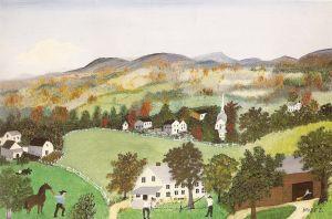Grandma-Mose-Home-in-the-Hills