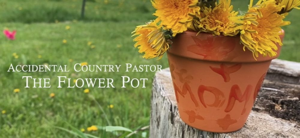 accidental country pastor
